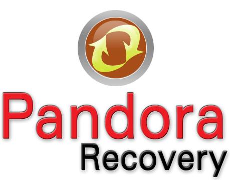 Pandora PhotoRecovery