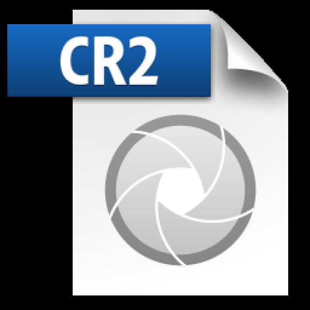 cr2-file