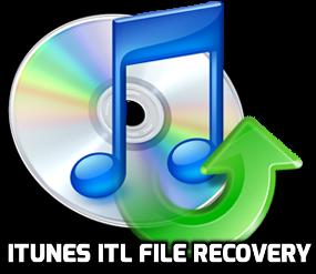 Recuperación de archivos iTunes ITL