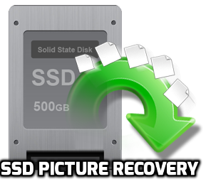 SSD Picture Recovery
