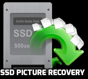 Recuperación de imágenes SSD
