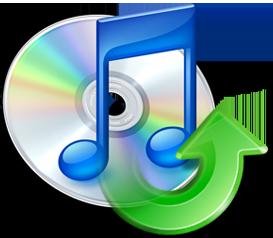 restaurar archivos perdidos en iTunes 10