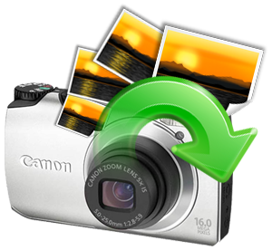 digital camera recovery software free download