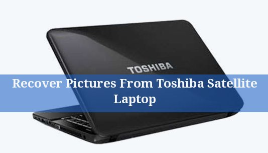 toshiba laptop without recovery disk